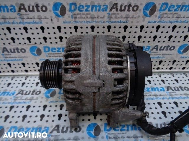 Alternator , Vw Golf 6, 1.6B, BSE - 2