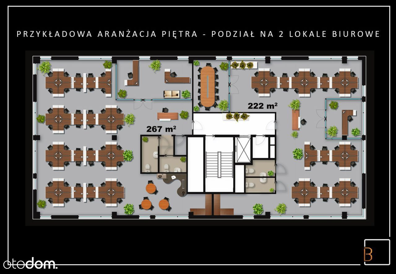 Lokal użytkowy na wynajem, Kraków, Ruczaj - Foto 12