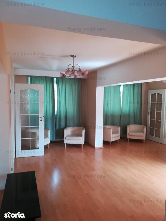 Apartament de vanzare, București (judet), Calea Dorobanților - Foto 1