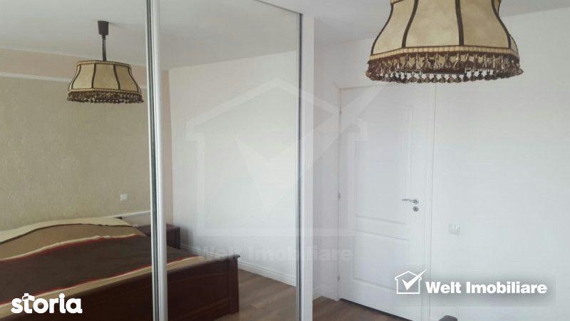 Apartament de vanzare, Cluj (judet), Dâmbul Rotund - Foto 5