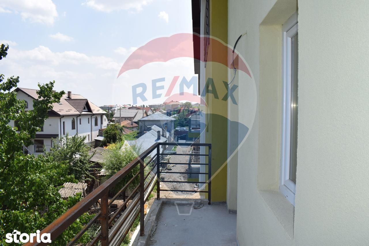 Apartament de vanzare, Vrancea (judet), Strada Alexandru Golescu - Foto 4