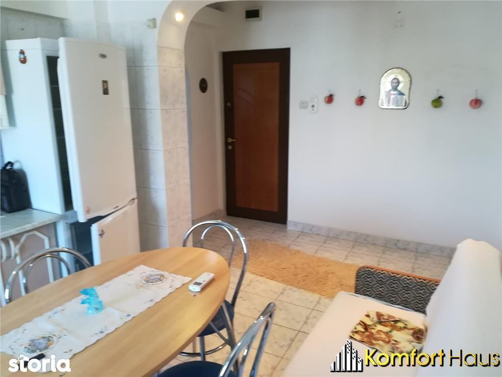 Apartament de vanzare, Bacău (judet), Strada Letea - Foto 11