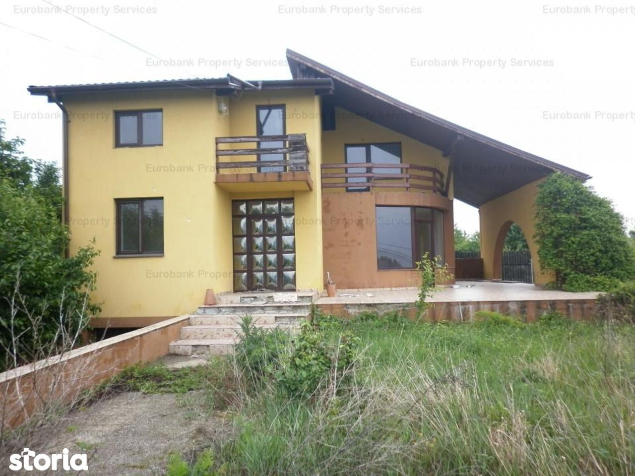 Casa de vanzare, Neamț (judet), Strada Călugărului - Foto 1