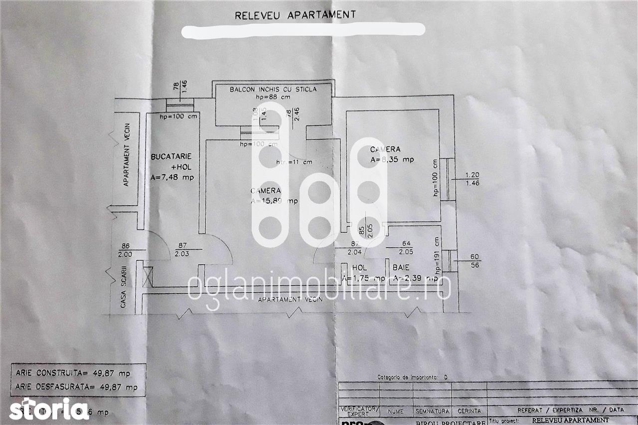 Apartament de vanzare, Sibiu (judet), Hipodrom 1 - Foto 11