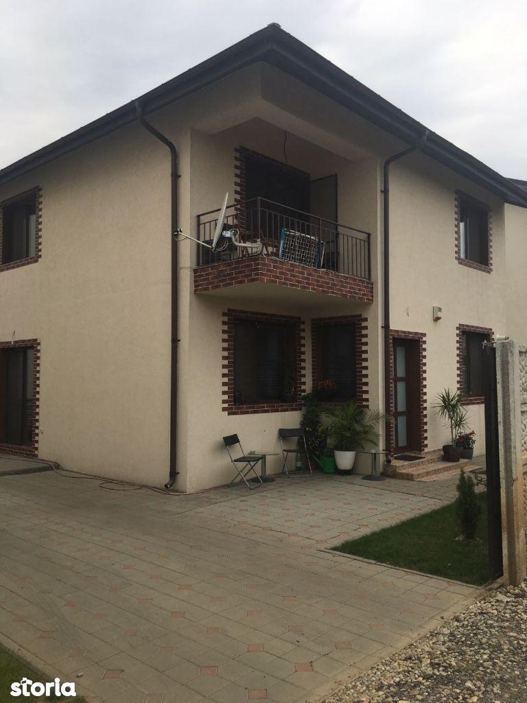 Casa de vanzare, Ilfov (judet), Strada Viilor - Foto 10