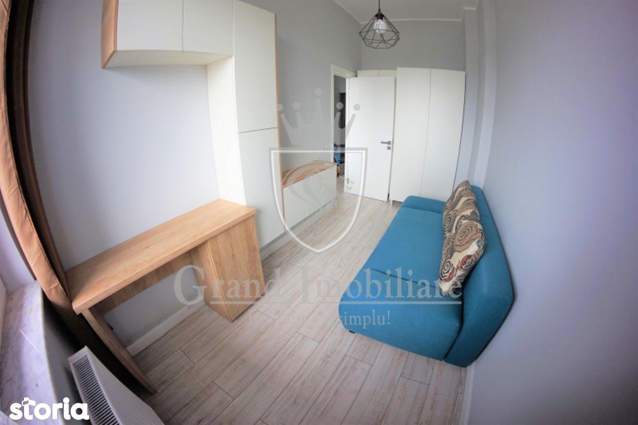 Apartament de inchiriat, Cluj (judet), Strada Nicolae Cristea - Foto 3