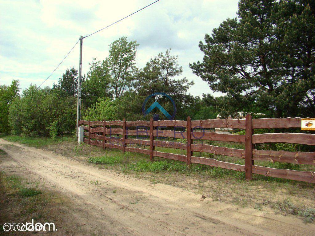 Działka na sprzedaż, Różan, makowski, mazowieckie - Foto 9