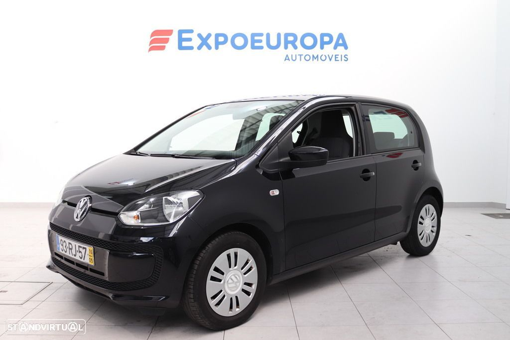 VW Up 1.0 MOVE UP - 1