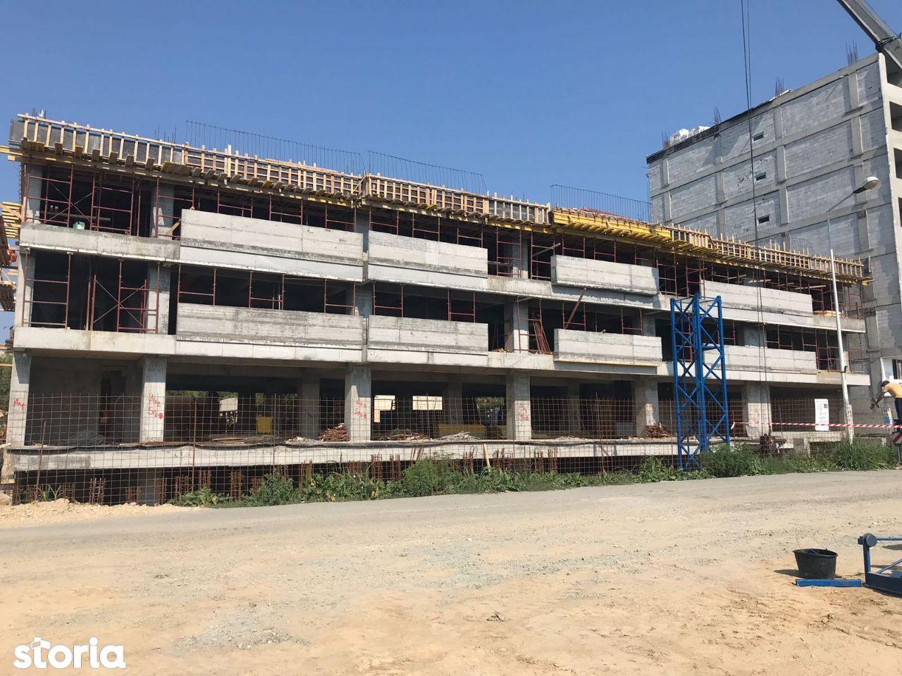 Apartament de vanzare, Constanța (judet), Sandu Chiosea - Foto 1011
