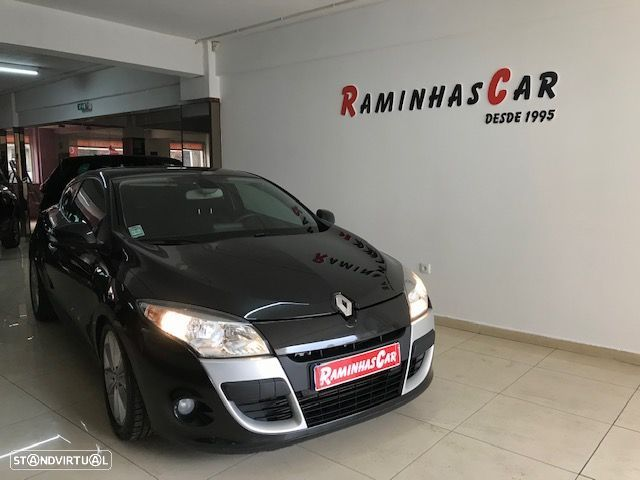 Renault Mégane Coupe 1.5 DCI DYNAMIC-S - 20