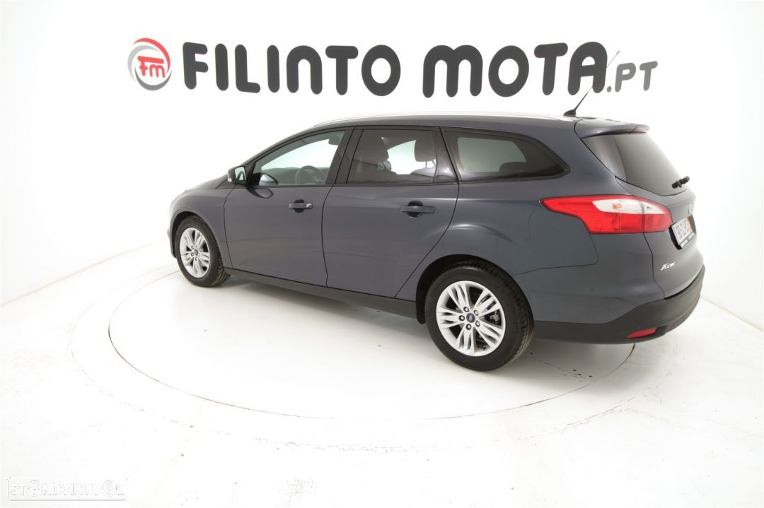 Ford Focus SW 1.6 TDCi Trend Easy - 15