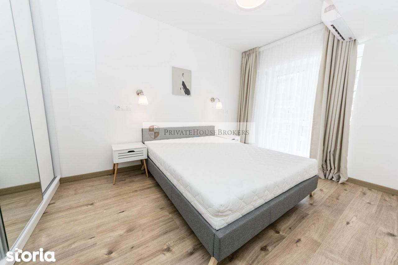 Apartament de inchiriat, București (judet), Șoseaua Fabrica de Glucoză - Foto 3