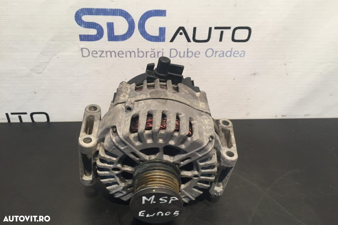 Alternator Mercedes Sprinter 2.2 CDI Euro 5 2012 - 3