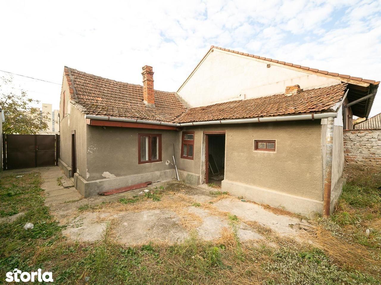 Casa de vanzare, Arad (judet), Strada Independenței - Foto 12