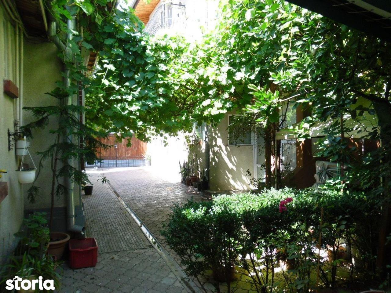 Casa de vanzare, București (judet), Strada Berzei - Foto 11