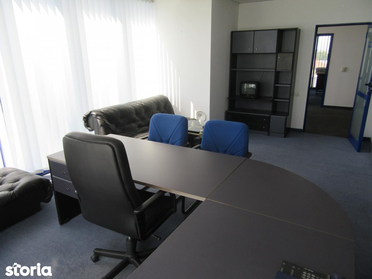 Birou de vanzare, Bacău (judet), Bacău - Foto 3