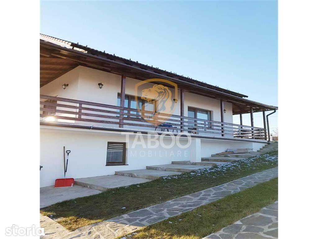 Casa de vanzare, Alba (judet), Sebeş - Foto 7