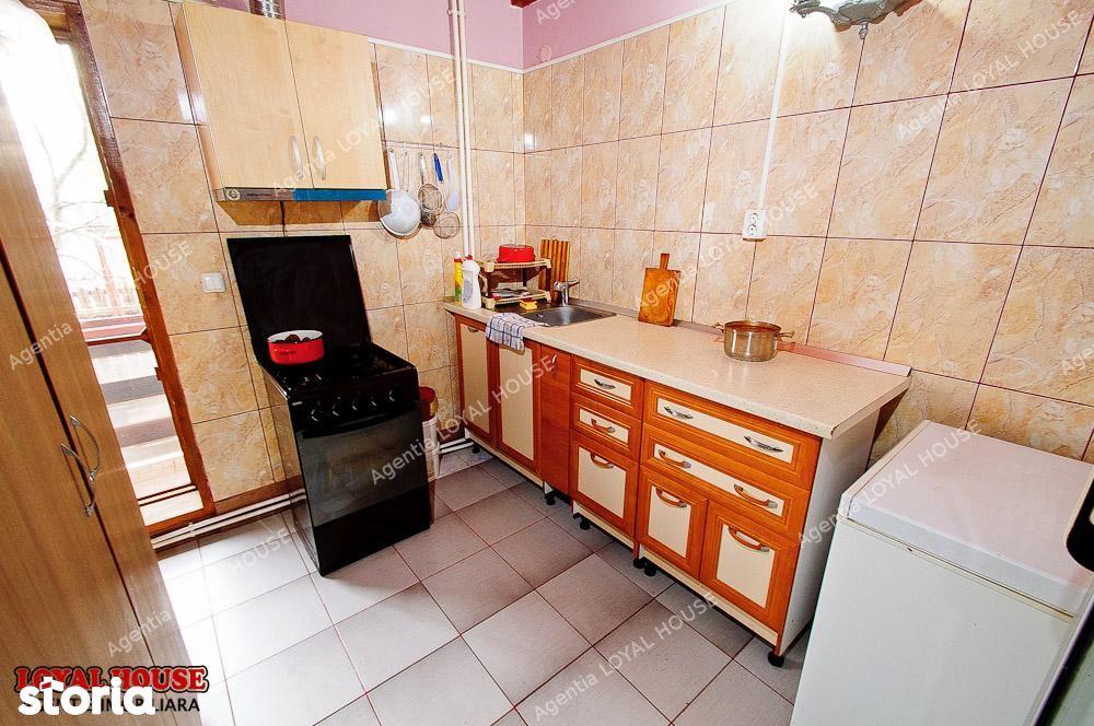Casa de vanzare, Galați (judet), Tiglina 1 - Foto 20