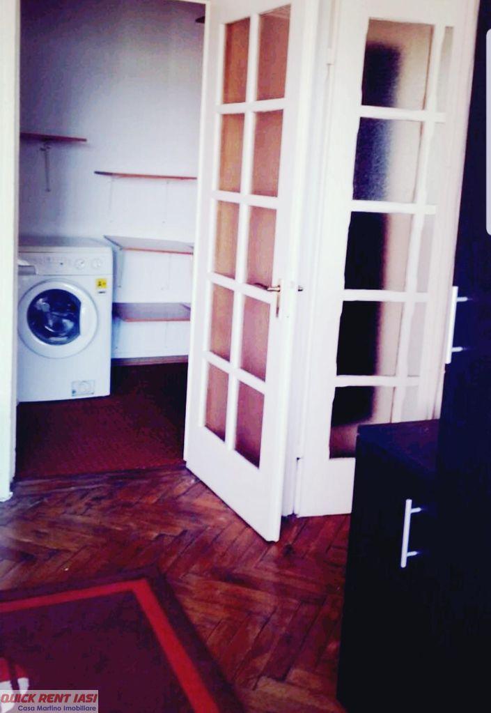 Apartament de inchiriat, Iasi, Palat - Foto 4