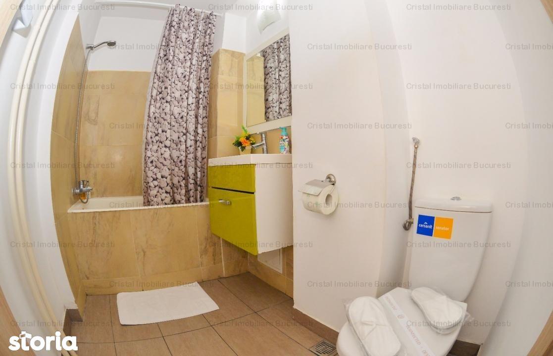 Apartament de inchiriat, București (judet), Piața Radu Beligan - Foto 4