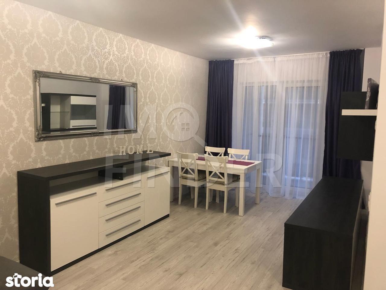 Apartament de vanzare, Cluj (judet), Bună Ziua - Foto 1