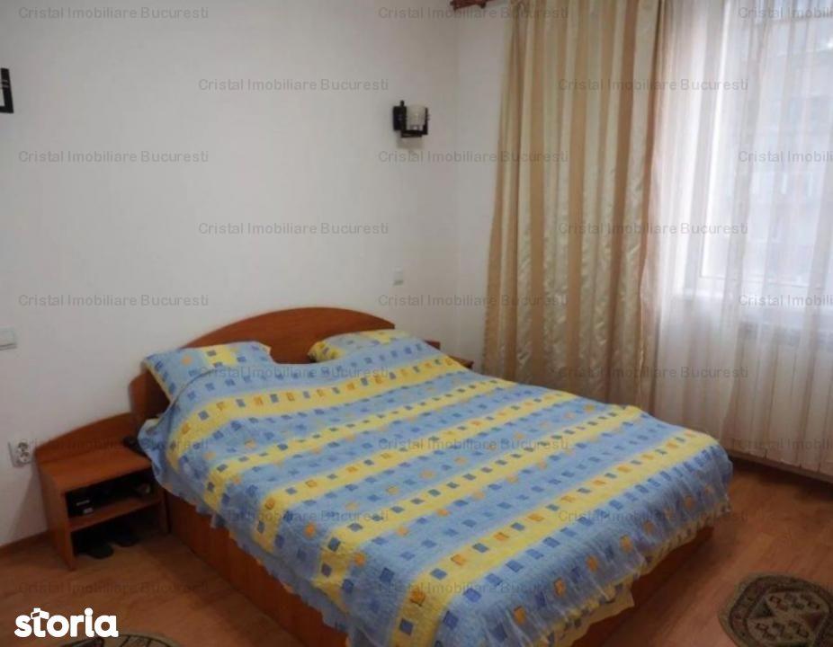 Apartament de inchiriat, București (judet), Aleea Trestiana - Foto 4