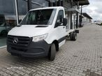 Mercedes-Benz Sprinter 516 Detarat 3.5T - 10
