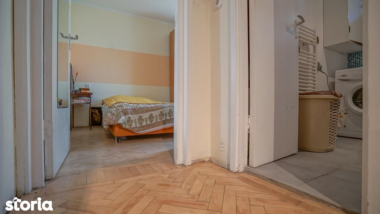 Apartament de vanzare, Brașov (judet), Strada Saturn - Foto 7