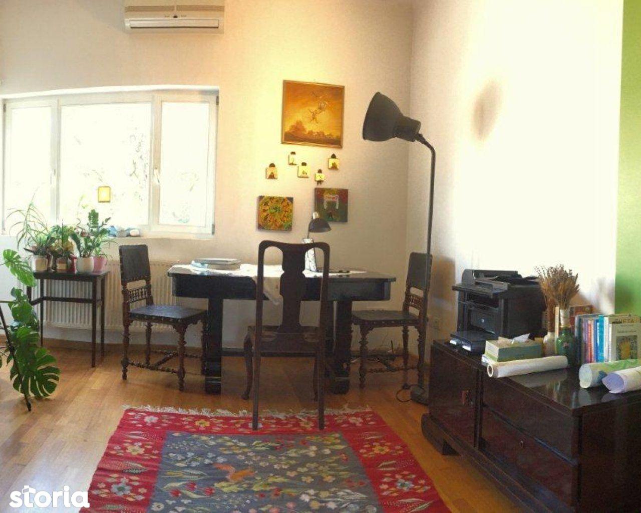 Apartament de vanzare, București (judet), Strada George Georgescu - Foto 6