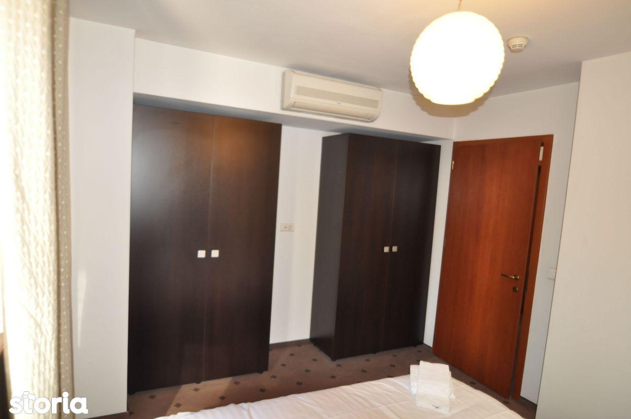 Apartament de inchiriat, București (judet), Strada Barbu Văcărescu - Foto 7