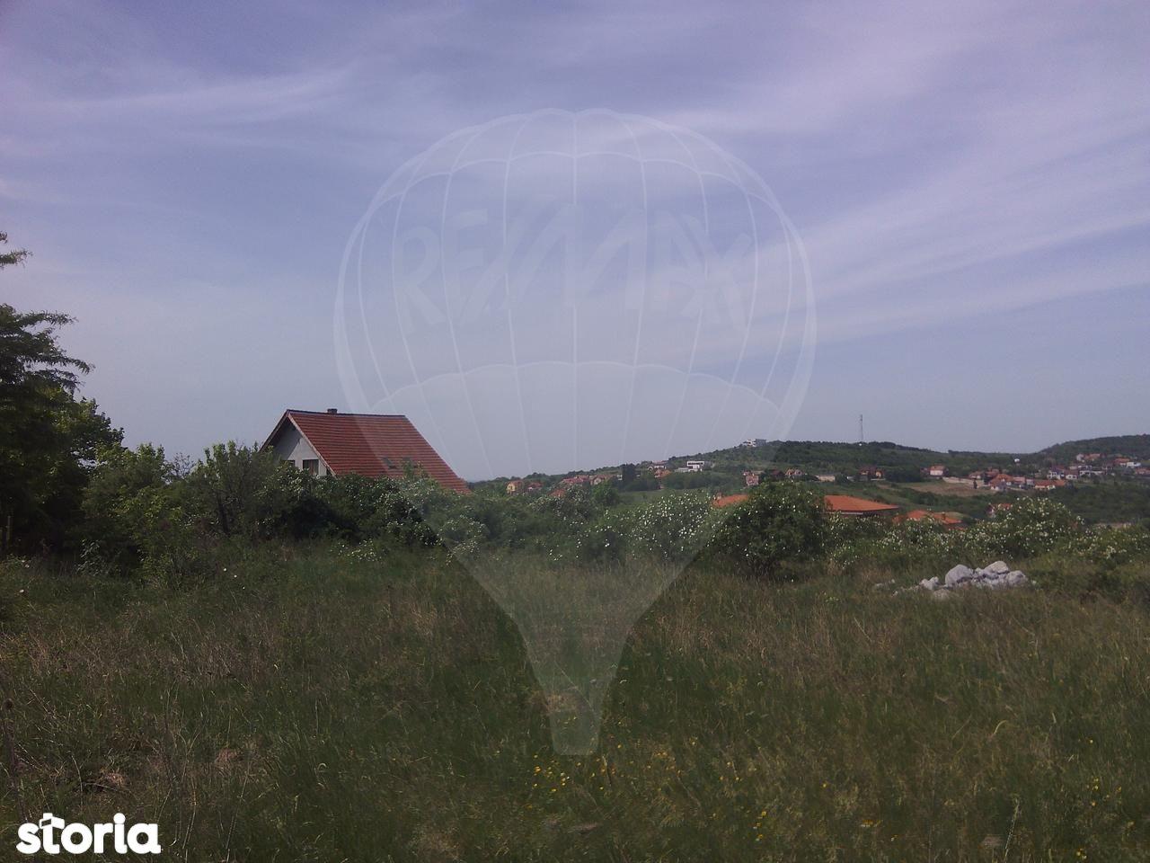 Teren de Vanzare, Bihor (judet), Strada Primăverii - Foto 2