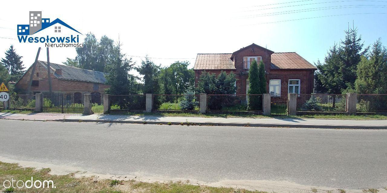 Dom na sprzedaż, Jeżewo, sierpecki, mazowieckie - Foto 5