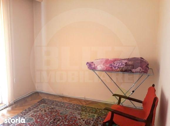 Apartament de inchiriat, Cluj (judet), Aleea Castanilor - Foto 7