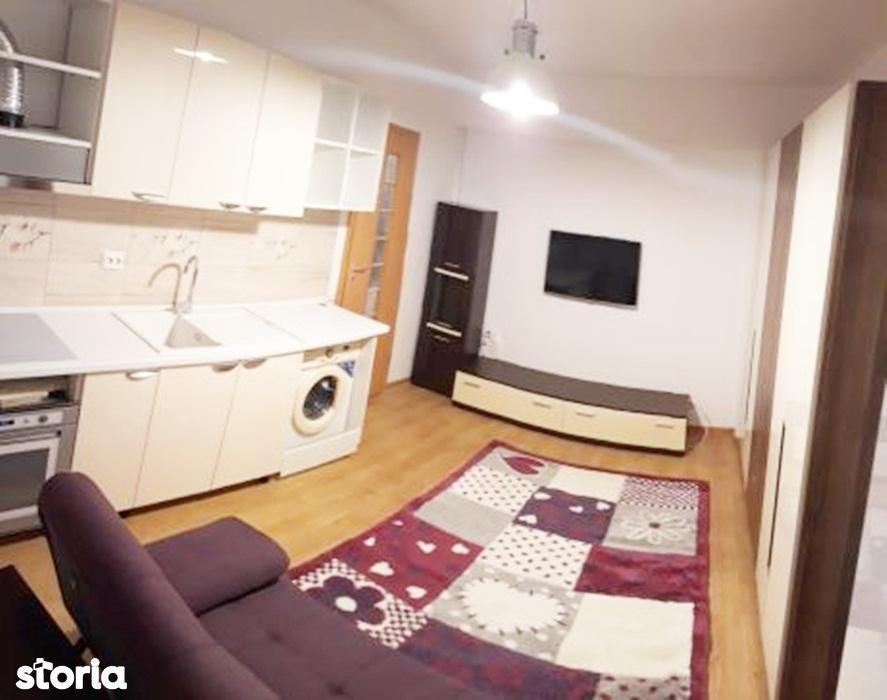 Apartament de inchiriat, București (judet), Strada Lunca Bârzești - Foto 1