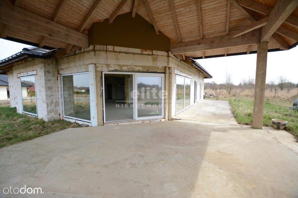 Dom na sprzedaż, Siadło Górne, policki, zachodniopomorskie - Foto 5
