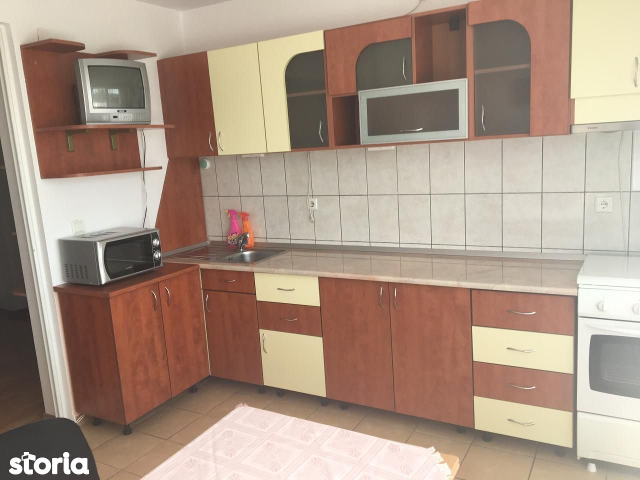 Apartament de inchiriat, Sibiu, Calea Poplacii - Foto 1