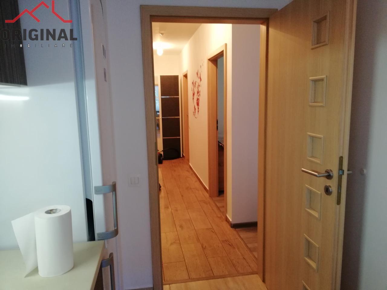 Apartament de inchiriat, Arad (judet), Arad - Foto 19