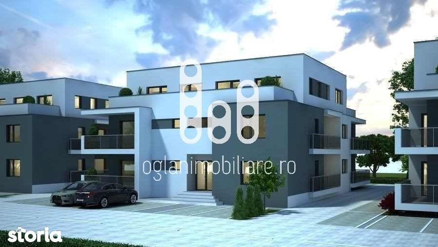 Apartament de vanzare, Sibiu, Hipodrom 4 - Foto 12