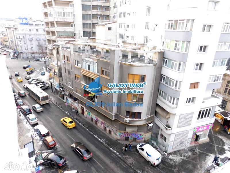 Apartament de vanzare, București (judet), Strada George Enescu - Foto 9