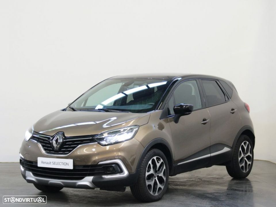 Renault Captur 1.5 dCi 110 Energy Exclusive - 4