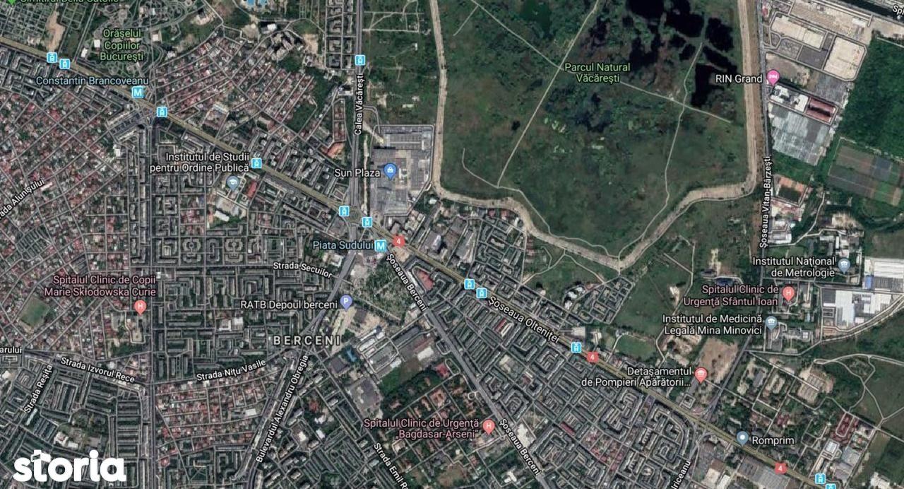 Spatiu Comercial de vanzare, București (judet), Strada Sergent Major Dumitru Samoilă - Foto 2