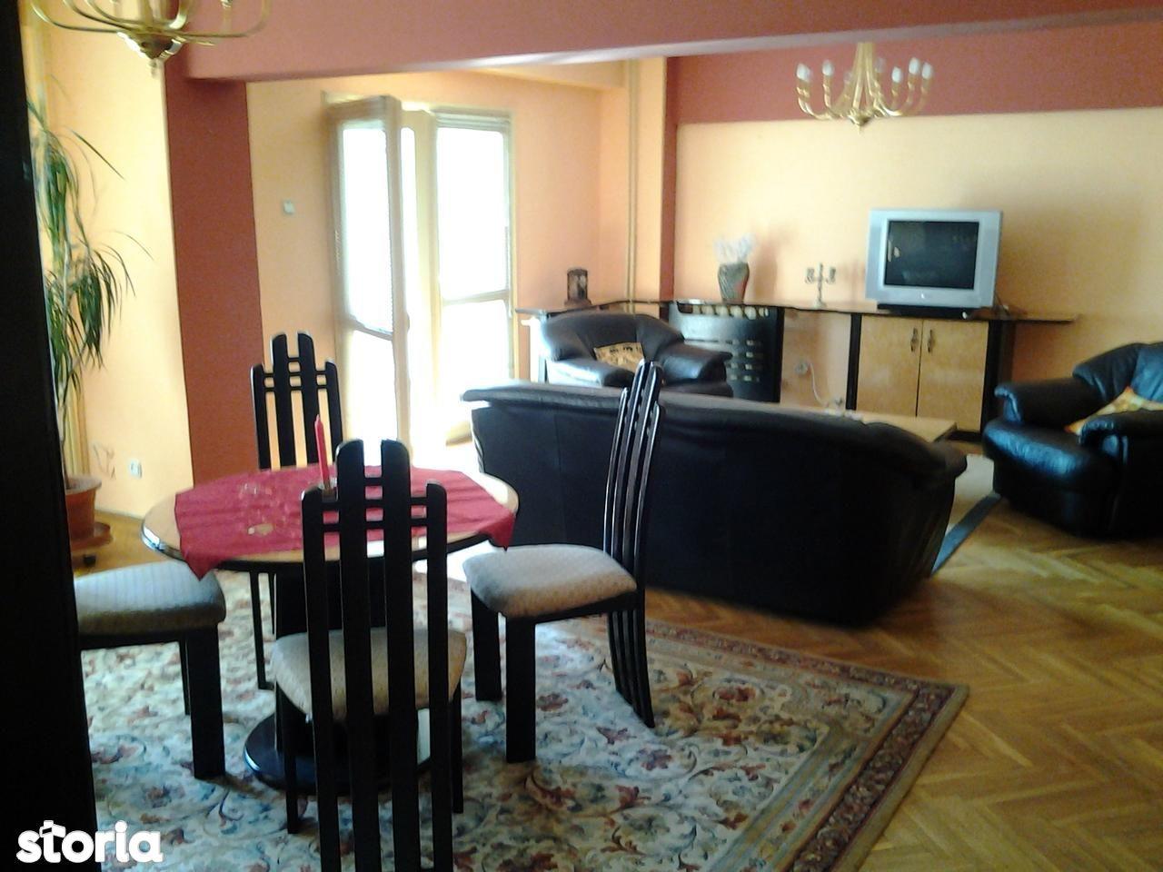 Apartament de inchiriat, Bucuresti, Sectorul 3, Calea Calarasilor - Foto 1