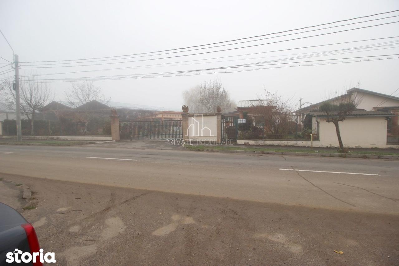 Depozit / Hala de vanzare, Mureș (judet), Strada Crângului - Foto 8
