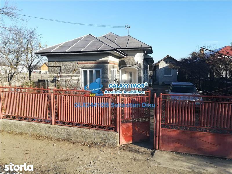 Casa de vanzare, Dâmbovița (judet), Săcueni - Foto 2