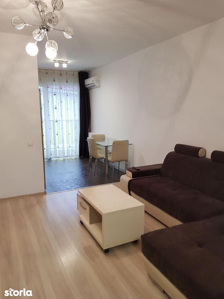 Apartament de inchiriat, Bihor (judet), Strada Grigore Moisil - Foto 7