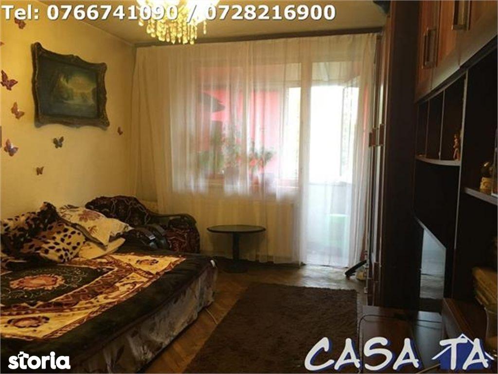 Apartament de vanzare, Gorj (judet), Bulevardul Republicii - Foto 1
