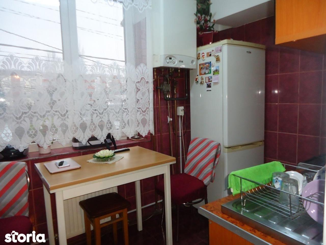 Apartament de vanzare, Cluj (judet), Strada Henri Barbusse - Foto 8