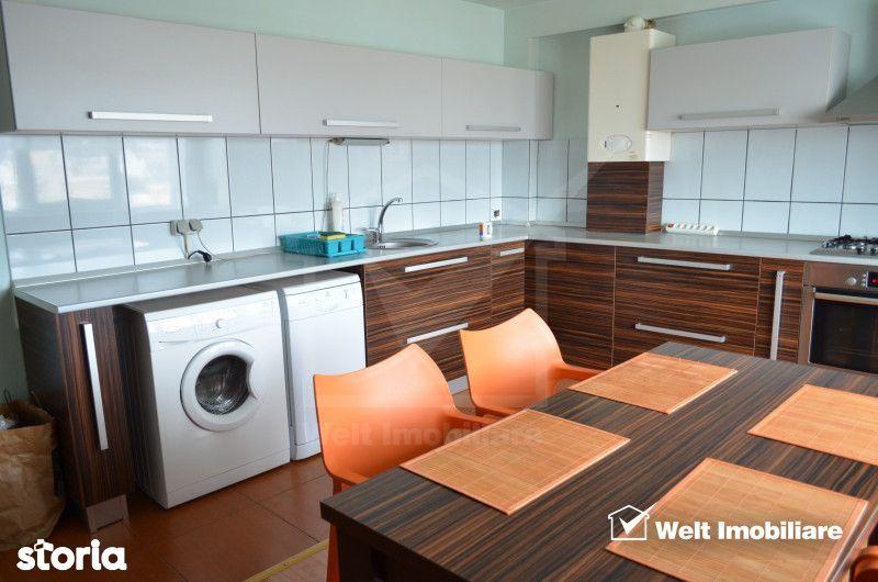 Apartament de vanzare, Cluj (judet), Plopilor - Foto 19