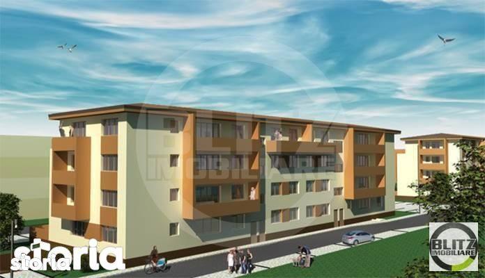 Apartament de vanzare, Cluj (judet), Floreşti - Foto 1004