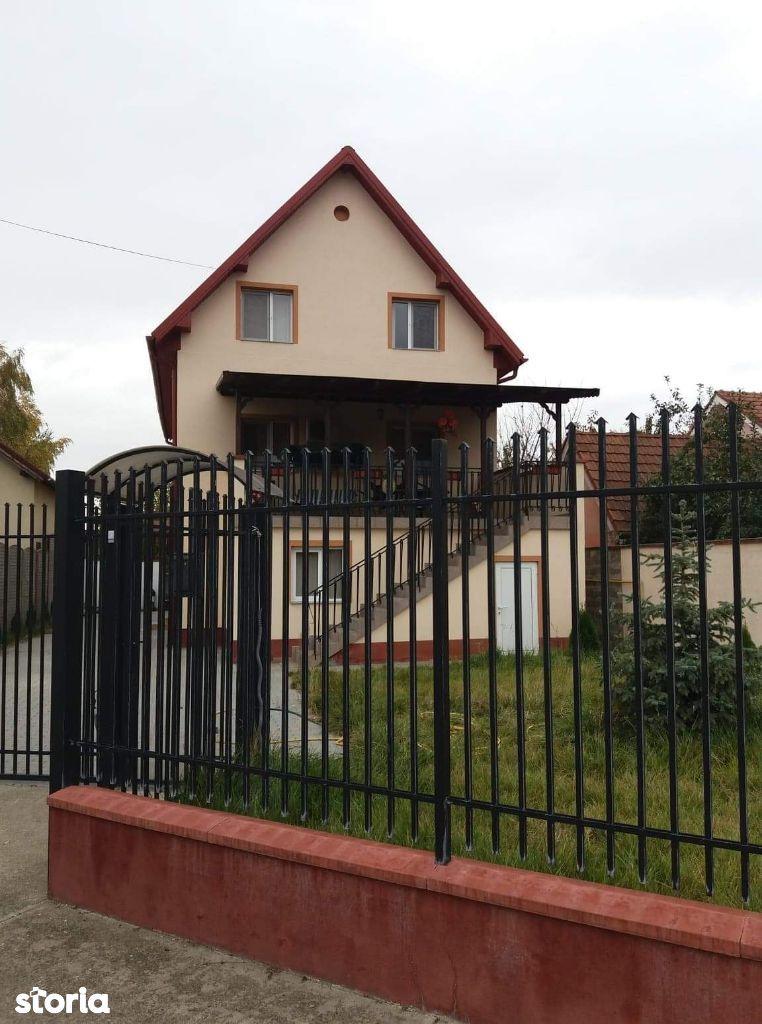 Casa de vanzare, Timiș (judet), Giroc - Foto 19